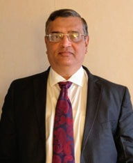 Author Mihir M Patel - Chemical Engineer & Project Management Professional