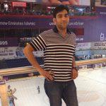 Syed Fayaz Ahmed
